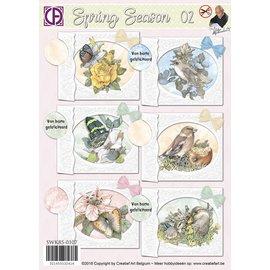Creatief Art Spring Season 02