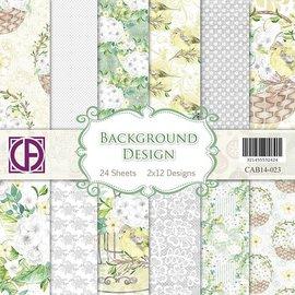 Creatief Art Background Design 23 - Lente