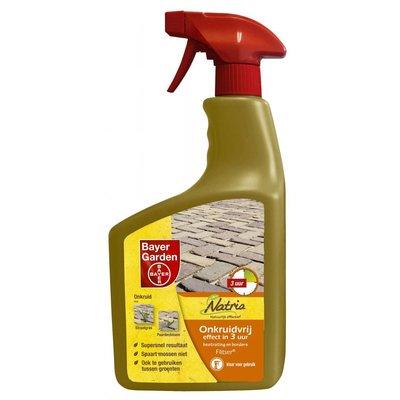 Bayer Bayer Natria Flitser Spray 1 liter - Bayer