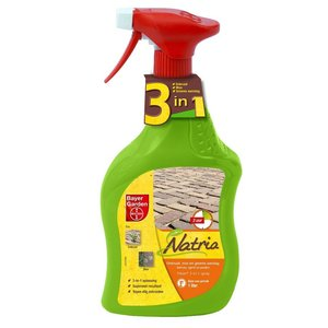 Bayer Bayer Natria Flitser 3-in-1 Spray 1 liter - Bayer