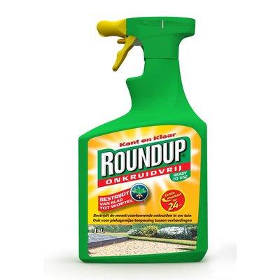 Roundup Kant-en-klaar Spray 1 liter - Roundup