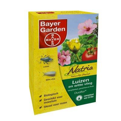 Bayer Natria Duoflor Bladluis concentraat 250ml