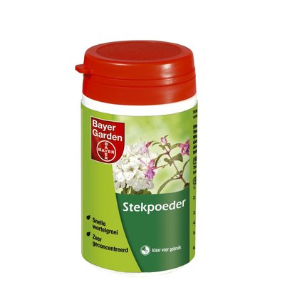 Bayer Bayer Stekmiddel 25g