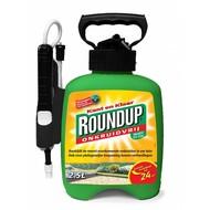 Roundup Drukspuit kant-en-klaar 2,5L