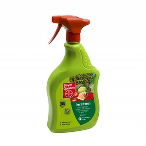 Bayer Bayer Decis Plus Spray 1l (NIEUW)