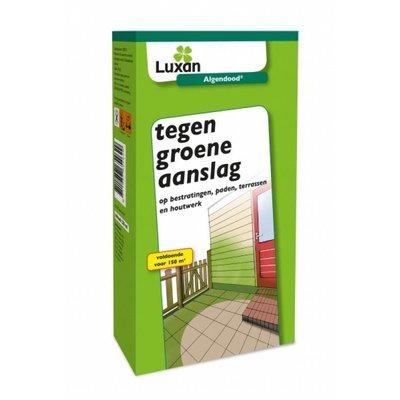 Luxan Luxan Algendood tegen groene aanslag 250ml