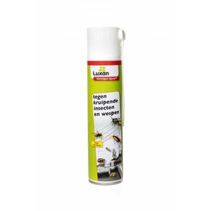 Luxan Vermigon insecten spray 400 ml