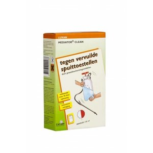 Luxan Mediator clean 125 ml