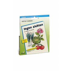 Luxan Luxan Ortiva Garden tegen ziekten 4x4 ml