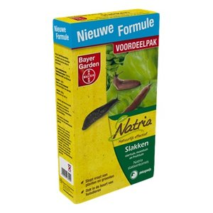 Bayer Natria Slakkenkorrels 1kg