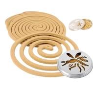Esschert Design Citronella Coils 10 stuks - FF1