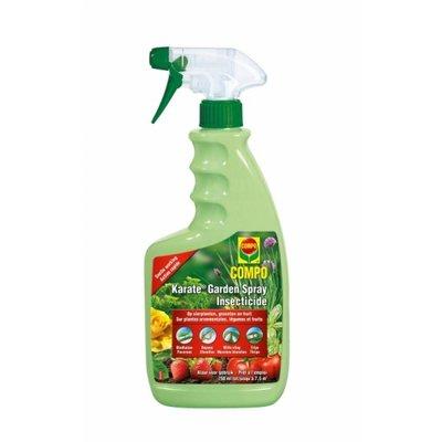 Compo Karate Garden Spray 750ml