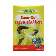ECOstyle ESCAR-GO TEGEN SLAKKEN 2.5kg