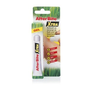 After Bite Xtra Gel - 20ml