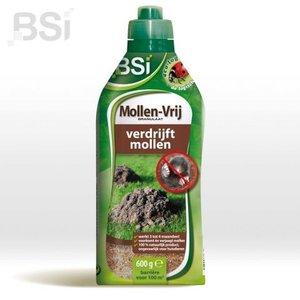 BSI Mollen-vrij afweermiddel 600gram - 100m2