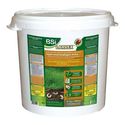 BSI Larvex 21kg - 700m2