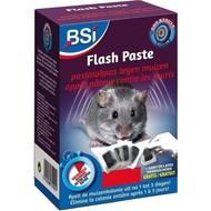 BSI Flash Paste tegen muizen 4 x 10 gram