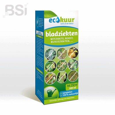 BSI Bladziekten Concentraat - 500ml