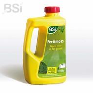 BSI Fertimoss Mosdoder - 1,6kg