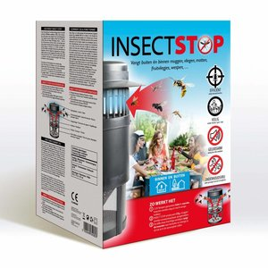 BSI Insect Stop