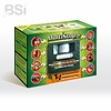 BSI Multistop Outdoor + gratis adapter