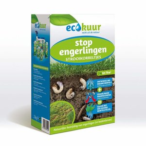 BSI Stop Engerlingen - 15kg