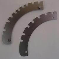 Saitek Throttle Quadrant modification