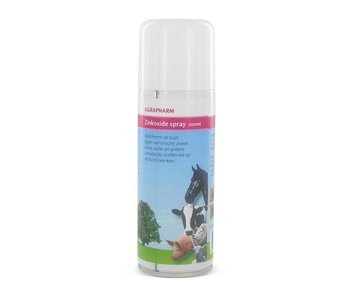 Zinkoxide Spray 200ml
