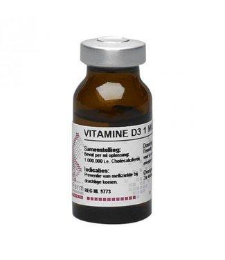 Anti melkziekte stoot D3 12x10ml