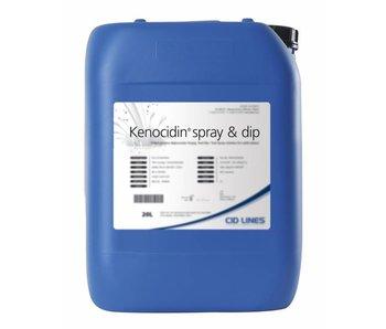 Kenocidin SD 20 Liter