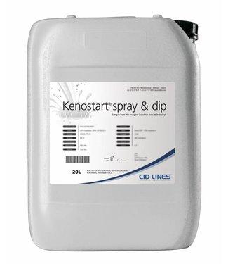 Cid Lines Kenostart SD Spraymiddel 20 Liter