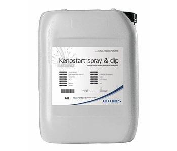 Kenostart SD 20 Liter