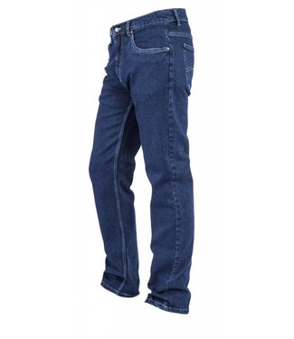 Spijkerbroek Beech met stretch