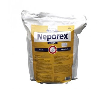 Neporex WSG 5 Kg