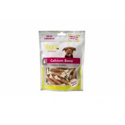 Hondensnoepjes met extra Calcium (kip)