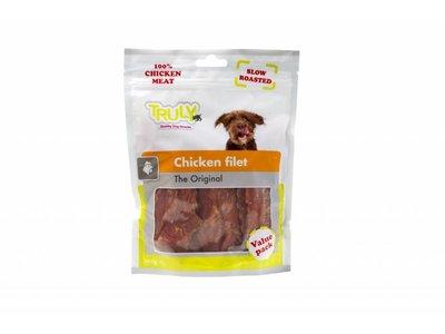 Truly natuurlijke Hondensnack met Kipfilet (360 gram)