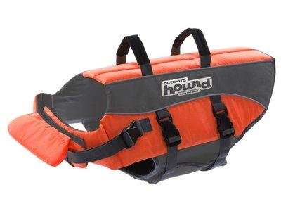 Zwemvest voor Honden. Zeer geschikt voor de Boot!