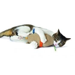 Speelgoed voor Katten om te Krabben
