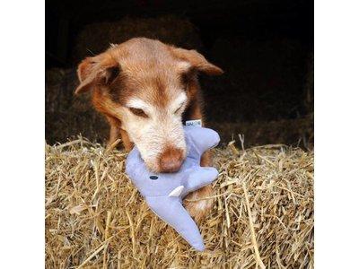 Beco Pets Pluche Speelgoed Olifant voor Honden