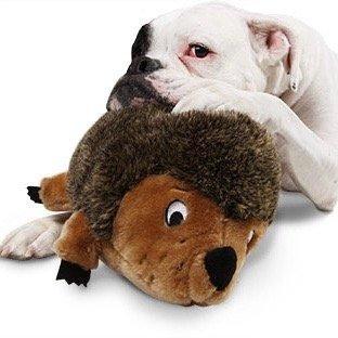 Puppy Speeltje Zacht met Pieper