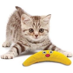 Kattenspeelgoed met Kattenkruid