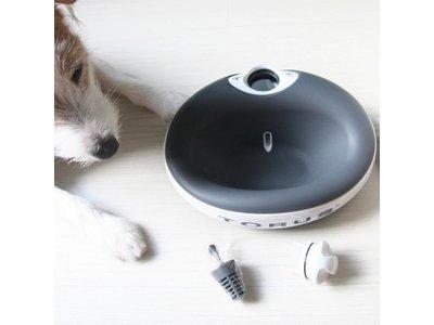 Design Drinkbak met Filter voor Honden