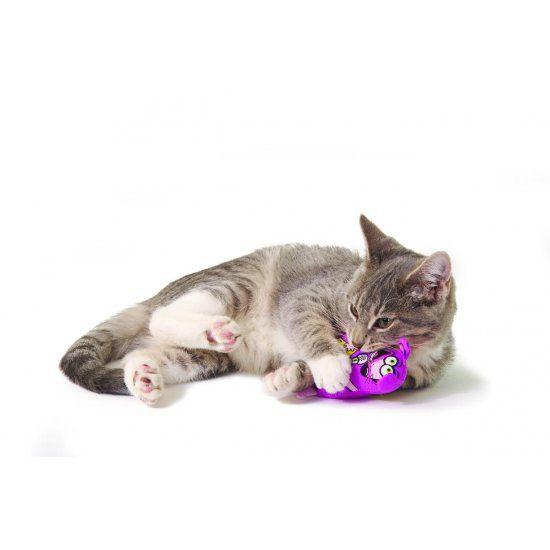 Kattenspeelgoed Muis met Catnip