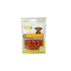 Honden Beloningssnoepjes Kip
