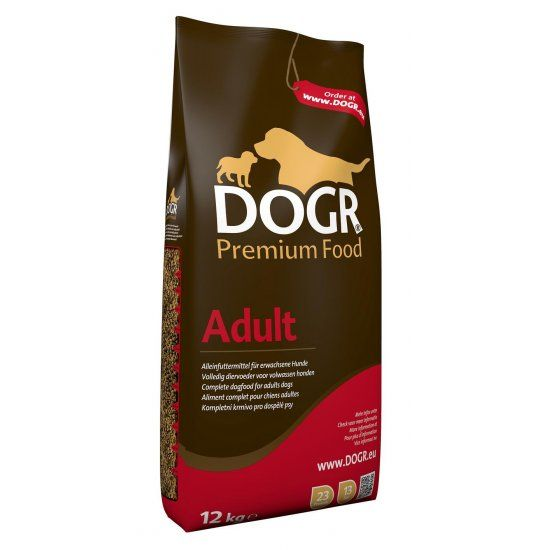 Adult Premium Hondenvoeding voor Volwassen Honden