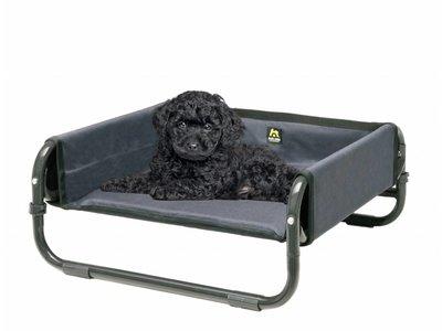 Maelson Soft Bed: Verhoogd en Opvouwbaar Hondenbed