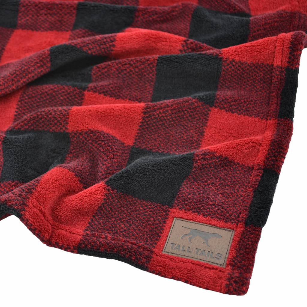 Fleece Hondenplaid voor Auto & Bank