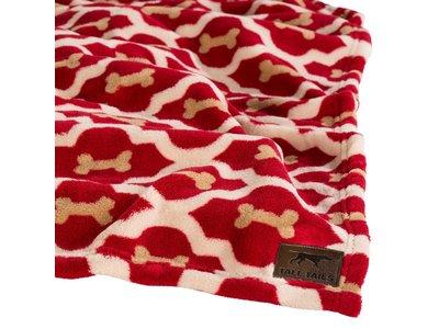 Tall Tails Fleece Hondendeken voor Warmte en Comfort