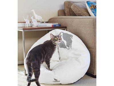 myKotty Trendy en Comfortabel Kattenbed