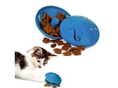 Petsafe Snackbal voor Katten Twist 'n Treat